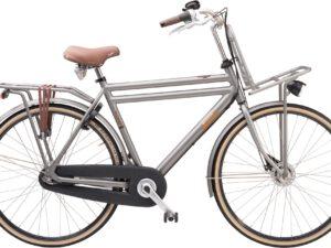 De Sparta Pick-Up DeLuxe is scherp geprijsd leverbaar bij de enige officiële Sparta Premium dealer van Alphen aan den Rijn; Van der Louw tweewielers.
