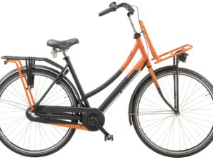 Deze Sparta Pick-Up Trend 3V is scherp geprijsd leverbaar bij de enige officiële Sparta Premium dealer van Alphen aan den Rijn; Van der Louw tweewielers.