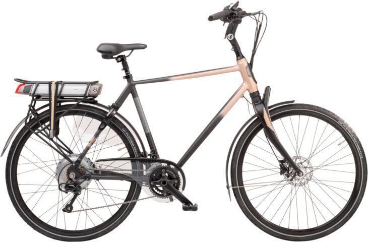 De Sparta R20i LTD is scherp geprijsd leverbaar bij de enige officiële Sparta Premium dealer van Alphen aan den Rijn; Van der Louw tweewielers.