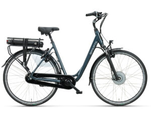 DeSparta F8E LTD 500Wh is scherp geprijsd leverbaar bij de enige officiële Sparta Premium dealer van Alphen aan den Rijn; Van der Louw tweewielers.