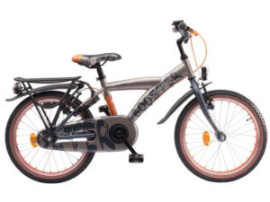 DeLoekie Booster 18 inch is scherp geprijsd leverbaar bij de enige officiële Loekie dealer van Alphen aan den Rijn; Van der Louw tweewielers.