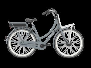 De Gazelle Puur NL+ C7 HFB is scherp geprijsd leverbaar bij de enige officiële Gazelle Premium dealer van Alphen aan den Rijn; Van der Louw tweewielers.