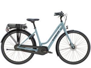 De Trek Um1+is scherp geprijsd leverbaar bij de enige officiële Trek dealer van Alphen aan den Rijn; Van der Louw tweewielers.