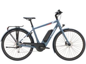 De Trek Um3+is scherp geprijsd leverbaar bij de enige officiële Trek dealer van Alphen aan den Rijn; Van der Louw tweewielers.