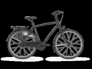 De Gazelle Chamonix C8 is scherp geprijsd leverbaar bij de enige officiële Gazelle Premium dealer van Alphen aan den Rijn; Van der Louw tweewielers.