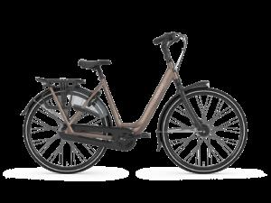 De Gazelle Grenoble C8 is scherp geprijsd leverbaar bij de enige officiële Gazelle Premium dealer van Alphen aan den Rijn; Van der Louw tweewielers.
