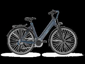 DeGazelle Vento T24 is scherp geprijsd leverbaar bij de enige officiële Gazelle Premium dealer van Alphen aan den Rijn; Van der Louw tweewielers.