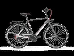 DeGazelle Ultimate T30 is scherp geprijsd leverbaar bij de enige officiële Gazelle Premium dealer van Alphen aan den Rijn; Van der Louw tweewielers.