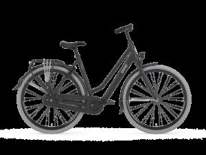 DeGazelle Esprit C is scherp geprijsd leverbaar bij de enige officiële Gazelle Premium dealer van Alphen aan den Rijn; Van der Louw tweewielers.