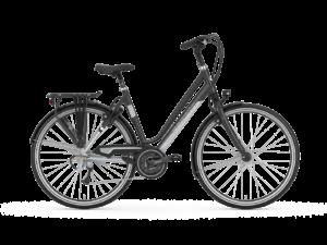 DeGazelle Ultimate T30+ is scherp geprijsd leverbaar bij de enige officiële Gazelle Premium dealer van Alphen aan den Rijn; Van der Louw tweewielers.