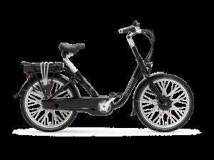 De Gazelle Balance C7 HFPis scherp geprijsd leverbaar bij de enige officiële Gazelle Premium dealer van Alphen aan den Rijn; Van der Louw tweewielers.