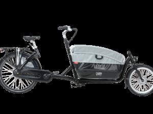 De Gazelle Cabby C7 is scherp geprijsd leverbaar bij de enige officiële Gazelle Premium dealer van Alphen aan den Rijn; Van der Louw tweewielers.
