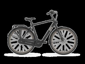 De Gazelle Esprit C7 is scherp geprijsd leverbaar bij de enige officiële Gazelle Premium dealer van Alphen aan den Rijn; Van der Louw tweewielers.