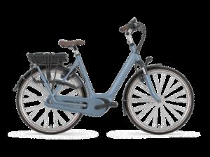 De Gazelle Orange C7+ HMBis scherp geprijsd leverbaar bij de enige officiële Gazelle Premium dealer van Alphen aan den Rijn; Van der Louw tweewielers.