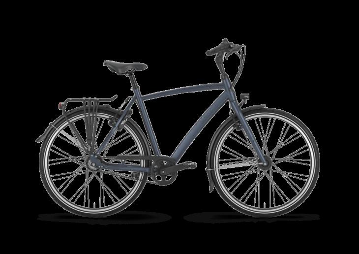De Gazelle Chamonix S8 is scherp geprijsd leverbaar bij de enige officiële Gazelle Premium dealer van Alphen aan den Rijn; Van der Louw tweewielers.