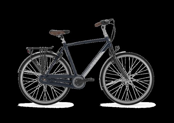 DeGazelle Ultimate C8 is scherp geprijsd leverbaar bij de enige officiële Gazelle Premium dealer van Alphen aan den Rijn; Van der Louw tweewielers.