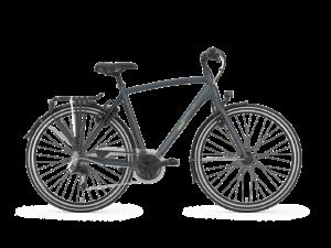 De Gazelle Vento S30 is scherp geprijsd leverbaar bij de enige officiële Gazelle Premium dealer van Alphen aan den Rijn; Van der Louw tweewielers.