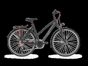 DeGazelle Vento T27 is scherp geprijsd leverbaar bij de enige officiële Gazelle Premium dealer van Alphen aan den Rijn; Van der Louw tweewielers.
