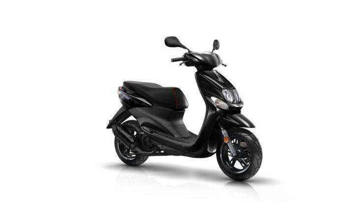 De Yamaha Neo's, is scherp geprijsd leverbaar bij de enige officiele Yamaha dealer van Alphen aan den Rijn; Van der Louw tweewielers.