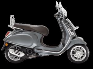 De Vespa Primavera Touring, is scherp geprijsd leverbaar bij de enige officiéle Vespa dealer van Alphen aan den Rijn; Van der Louw tweewielers.