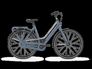 De Gazelle Citygo C7 is scherp geprijsd leverbaar bij de enige officiële Gazelle Premium dealer van Alphen aan den Rijn; Van der Louw tweewielers.