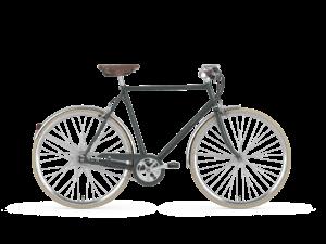 De Gazelle Van Stael met 7 versnellingen is scherp geprijsd leverbaar bij de enige officiële Gazelle Premium dealer van Alphen aan den Rijn; Van der Louw tweewielers.