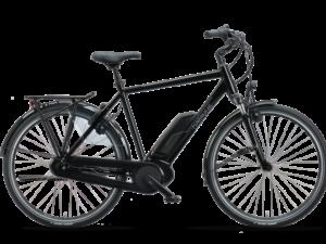 DeBatavus Tria EGO 400Wh is scherp geprijsd leverbaar bij de enige officiële Batavus Premium dealer van Alphen aan den Rijn; Van der Louw tweewielers.