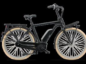 DeBatavus Quip Cargo EGO is scherp geprijsd leverbaar bij de enige officiële Batavus Premium dealer van Alphen aan den Rijn; Van der Louw tweewielers.