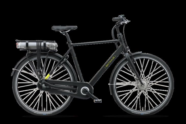 DeBatavus Fonk EGO is scherp geprijsd leverbaar bij de enige officiële Batavus Premium dealer van Alphen aan den Rijn; Van der Louw tweewielers.