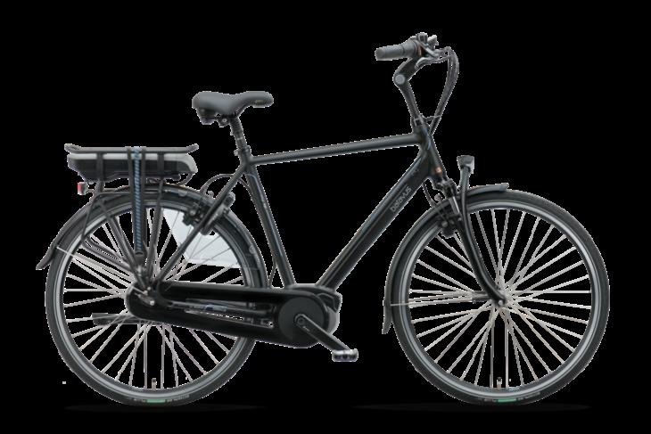 DeBatavus Wayz EGO Enviolo is scherp geprijsd leverbaar bij de enige officiële Batavus Premium dealer van Alphen aan den Rijn; Van der Louw tweewielers.