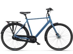 DeBatavus Fonk is scherp geprijsd leverbaar bij de enige officiële Batavus Premium dealer van Alphen aan den Rijn; Van der Louw tweewielers.