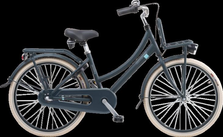 De Batavus CNCTD 24 inch is scherp geprijsd leverbaar bij de enige officiële Batavus Premium dealer van Alphen aan den Rijn; Van der Louw tweewielers.