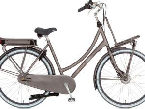 De Cortina E-U4 Transport Familly is scherp geprijsd leverbaar bij de officiële Cortina dealer van Alphen aan den Rijn; Van der Louw tweewielers.