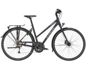 De Trek X500 is scherp geprijsd leverbaar bij de enige officiële Trek dealer van Alphen aan den Rijn; Van der Louw tweewielers.