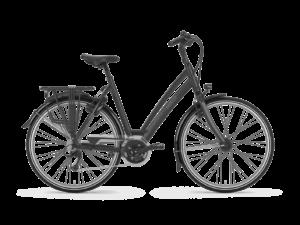 De Gazelle Chamonix T27 is scherp geprijsd leverbaar bij de enige officiële Gazelle Premium dealer van Alphen aan den Rijn; Van der Louw tweewielers.