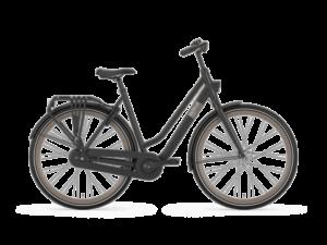 De Gazelle Esprit C is scherp geprijsd leverbaar bij de enige officiële Gazelle Premium dealer van Alphen aan den Rijn; Van der Louw tweewielers.