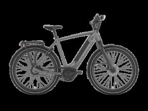 De Gazelle Ultimate Speed 380 is scherp geprijsd leverbaar bij de enige officiële Gazelle Premium dealer van Alphen aan den Rijn; Van der Louw tweewielers.