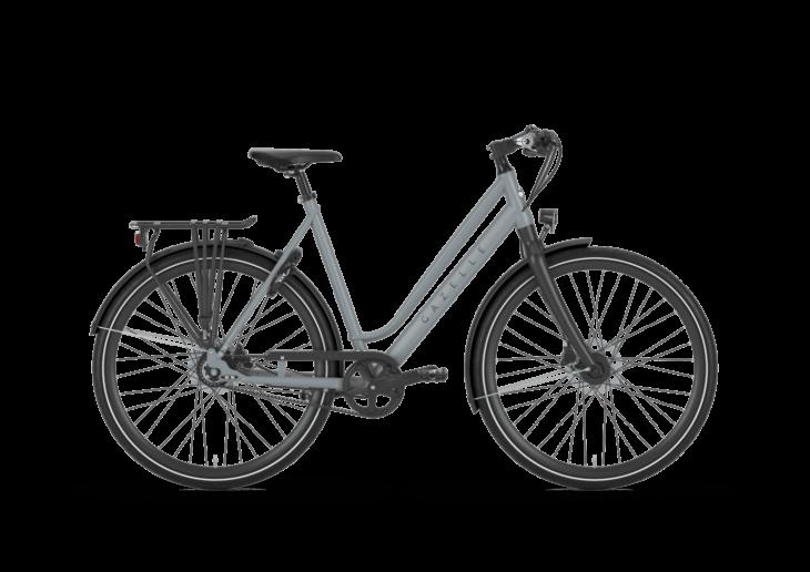 De Gazelle Marco Polo Urban is scherp geprijsd leverbaar bij de enige officiële Gazelle Premium dealer van Alphen aan den Rijn; Van der Louw tweewielers.