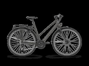 De Gazelle Marco Polo tour is scherp geprijsd leverbaar bij de enige officiële Gazelle Premium dealer van Alphen aan den Rijn; Van der Louw tweewielers.