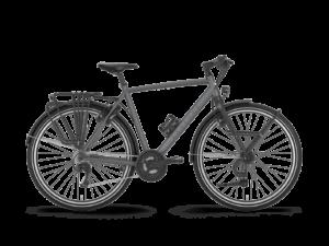 De Gazelle Marco Polo travel is scherp geprijsd leverbaar bij de enige officiële Gazelle Premium dealer van Alphen aan den Rijn; Van der Louw tweewielers.