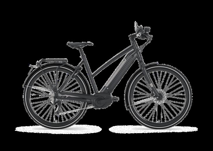 De Gazelle Cityzen Speed is scherp geprijsd leverbaar bij de enige officiële Gazelle Premium dealer van Alphen aan den Rijn; Van der Louw tweewielers.