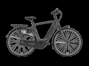 De Gazelle Grenoble C380 HMB is scherp geprijsd leverbaar bij de enige officiële Gazelle Premium dealer van Alphen aan den Rijn; Van der Louw tweewielers.