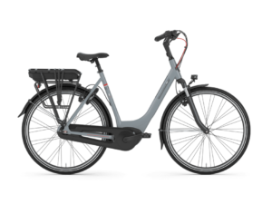 De Gazelle Paris C7+ HMBis scherp geprijsd leverbaar bij de enige officiële Gazelle Premium dealer van Alphen aan den Rijn; Van der Louw tweewielers.