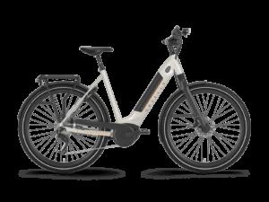 De Gazelle Ultimate T10 HMBis scherp geprijsd leverbaar bij de enige officiële Gazelle Premium dealer van Alphen aan den Rijn; Van der Louw tweewielers.