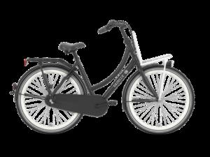 De Gazelle PuurNL is scherp geprijsd leverbaar bij de enige officiële Gazelle Premium dealer van Alphen aan den Rijn; Van der Louw tweewielers.