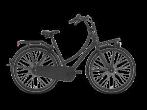 De Gazelle PuurNL Midnight is scherp geprijsd leverbaar bij de enige officiële Gazelle Premium dealer van Alphen aan den Rijn; Van der Louw tweewielers.