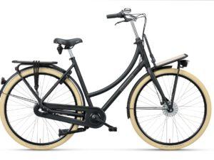 DeBatavus Packd 3 plus is scherp geprijsd leverbaar bij de enige officiële Batavus Premium dealer van Alphen aan den Rijn; Van der Louw tweewielers.