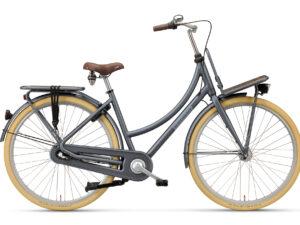 DeBatavus Packd 3V is scherp geprijsd leverbaar bij de enige officiële Batavus Premium dealer van Alphen aan den Rijn; Van der Louw tweewielers.