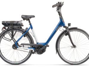 De SpartaM8B exclusive is scherp geprijsd leverbaar bij de enige officiële Sparta Premium dealer van Alphen aan den Rijn; Van der Louw tweewielers.
