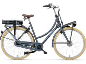 DeBatavus PACKD EGO is scherp geprijsd leverbaar bij de enige officiële Batavus Premium dealer van Alphen aan den Rijn; Van der Louw tweewielers.